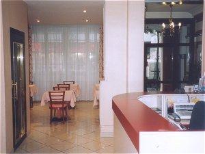 Réception Hôtel du Puy de Dôme Paris