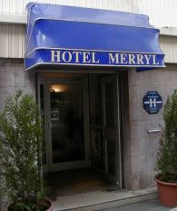 Hôtel Merryl Paris