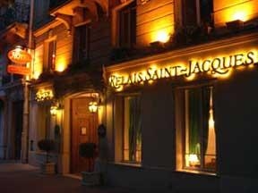 Au Relais Saint Jacques Paris
