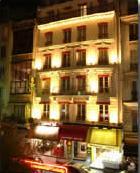 Comfort Inn Sacré Coeur Paris