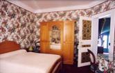 Chambre Ermitage Hôtel Paris