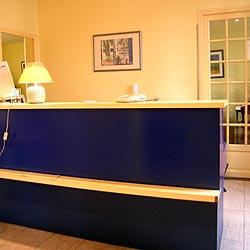 Réception Abricotel Paris