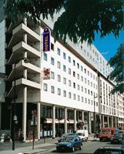 Hôtel Kyriad La Villette