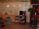 Salle petit déjeuner Hôtel Balladins Paris La Villette