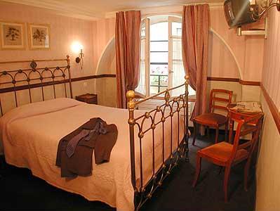 H tel de la sorbonne paris 5 paris h tel 2 toiles for Hotel de la sorbonne