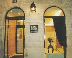 Hôtel Cujas Panthéon Paris