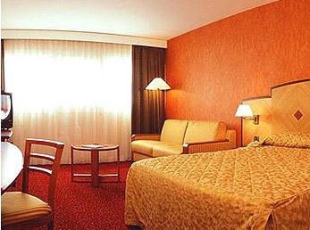 chambre Hotel Le Relais des Templiers Beaugency
