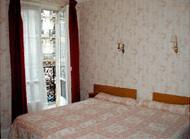 Chambre Hôtel Gay Lussac Paris