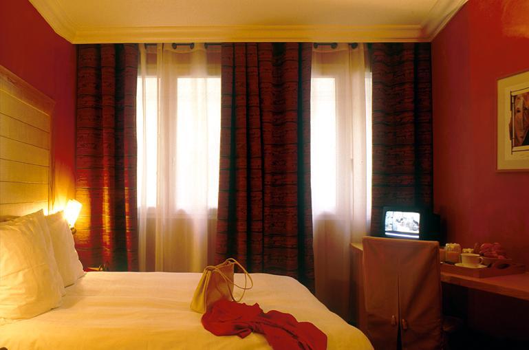 Chambre Artus Hotel Paris
