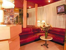 Salon Hôtel Flor Rivoli