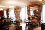 Salle à manger Bon Accueil Ladagnous