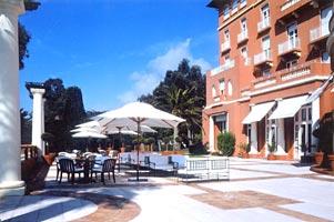 Hôtel - Beauvallon - terrasse3v