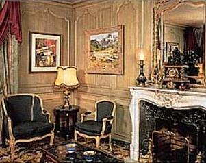 Hôtel Ferrandi