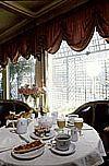 Salle petit déjeuner Hôtel Ferrandi Paris