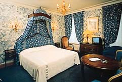 Chambre Hôtel Ferrandi Paris