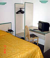 Chambre Hôtel Relais Bergson Paris