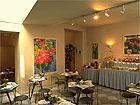 Salle petit déjeuner Hôtel Libertel La Villette Paris