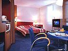 Chambre Suitehotel Paris Porte de Montreuil