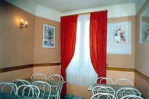 Salle petit déjeuner Mary's Hôtel Paris