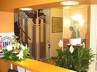 Réception Hôtel Tamaris Paris
