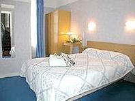 Chambre Hôtel Tamaris Paris