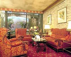 Hotel Saint Germain des Prés