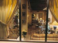 Salon Hôtel Sevres Saint-Germain Paris