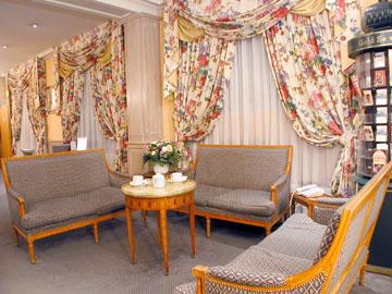 Salon Hôtel Trianon Rive Gauche Paris