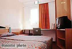 Hôtel Ibis Toulon La Seyne