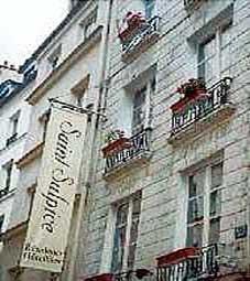 Saint Sulpice Résidence Hôtelière Paris