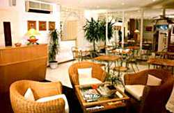 Salle Hotel Brimer Cannes