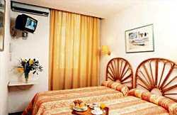 Chambre Hotel Brimer Cannes