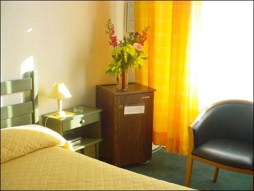 Chambre Hôtel Buffa Nice