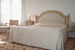 Chambre Hotel carlton Beaulieu sur Mer