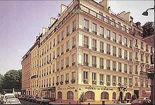 Hôtel de l'Avenir Paris