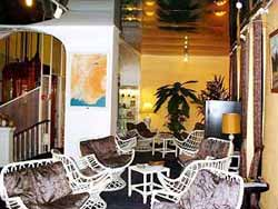 Salon Hôtel de Kent Nice