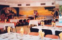 Salle Hôtel de la mer Golf Juan