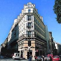 Hôtel Belloy Saint Germain Paris