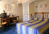 Réception Hôtel Appia Cannes