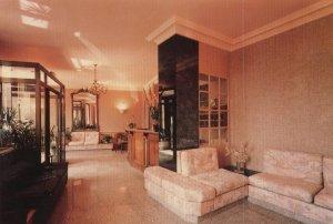 Salon Hôtel Diana Beausejour