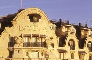 Hôtel Lutétia Paris