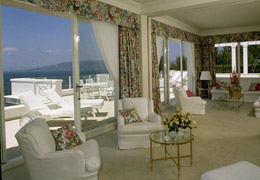 Chambre Hôtel du Cap Eden-Roc Antibes Juan les Pins