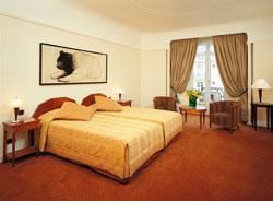 Chambre Hôtel Lutétia Paris