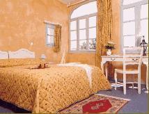 Chambre Hôtel du Patti Grasse