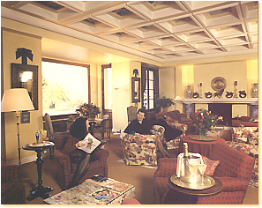 Hôtel Ermitage du Riou