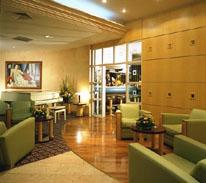 Hotel Sheraton Elysee Palace