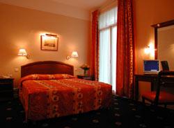 Chambre Hôtel Gounod Nice