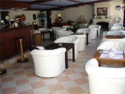 Bar Hôtel Juan Beach  Antibes Juan-les-Pins