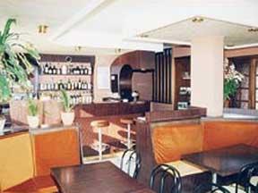 Salon Brasilia Hôtel Cagnes sur Mer