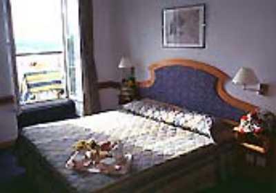 Chambre Hôtel La Flore Villefranche sur Mer